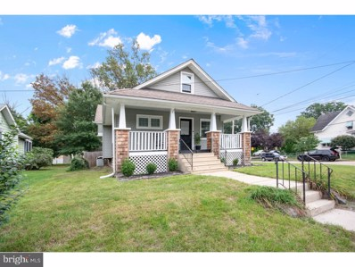 247 Wyoming Avenue, Audubon, NJ 08106 - #: 1006151326