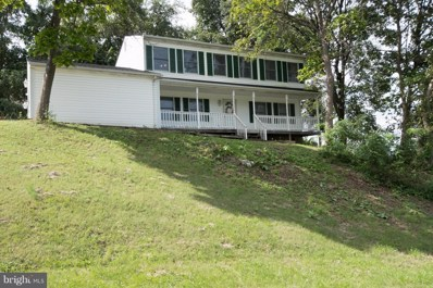 1603 Commonwealth Drive, Front Royal, VA 22630 - #: 1006151344