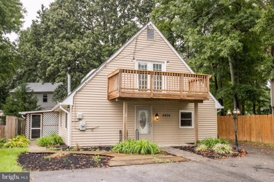 4904 Dogwood Street, Shady Side, MD 20764 - MLS#: 1006151378