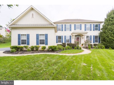 1390 Old Barn Circle, Downingtown, PA 19335 - #: 1006151418