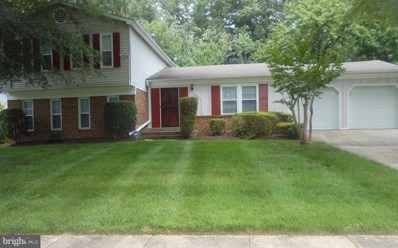 8921 Bluffwood Lane, Fort Washington, MD 20744 - MLS#: 1006151428