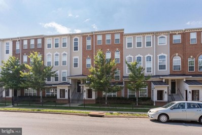 14233 Saint Germain Drive UNIT 5, Centreville, VA 20121 - MLS#: 1006151458