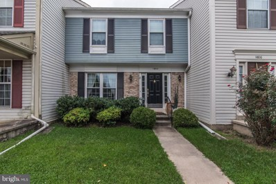 14804 Melfordshire Way, Silver Spring, MD 20906 - #: 1006151482