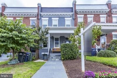 434 Luray Place NW, Washington, DC 20010 - MLS#: 1006151494
