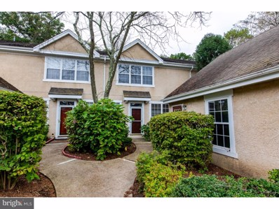 54 Ashford Drive, Plainsboro, NJ 08536 - MLS#: 1006151500