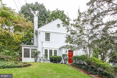 7616 Lynn Drive, Chevy Chase, MD 20815 - MLS#: 1006151610