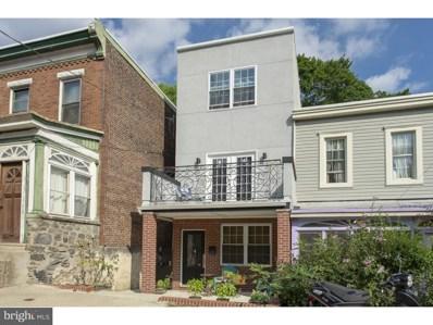3636 Midvale Avenue, Philadelphia, PA 19129 - MLS#: 1006151686