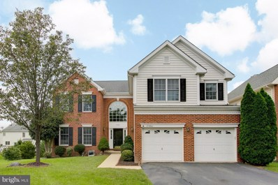 25801 Kaiser Place, Chantilly, VA 20152 - MLS#: 1006152608