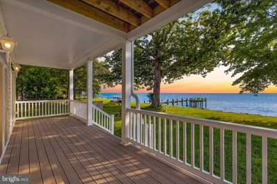 944 Bay Front Avenue, North Beach, MD 20714 - MLS#: 1006153498