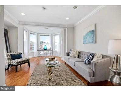 1611 Fairmount Avenue UNIT 3, Philadelphia, PA 19130 - MLS#: 1006153506
