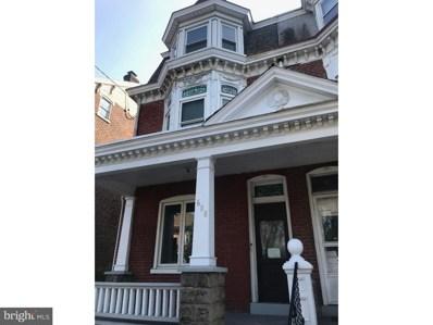 608 E Philadelphia Avenue, Boyertown, PA 19512 - #: 1006153514