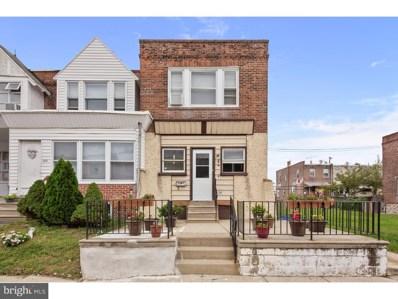 2627 Bonaffon Street, Philadelphia, PA 19142 - MLS#: 1006153542
