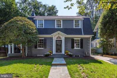 12 Hesketh Street, Chevy Chase, MD 20815 - #: 1006153548