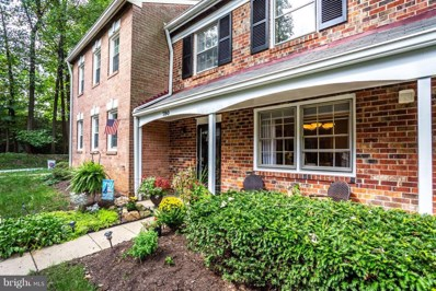 780 Azalea Drive UNIT 15, Rockville, MD 20850 - MLS#: 1006153622
