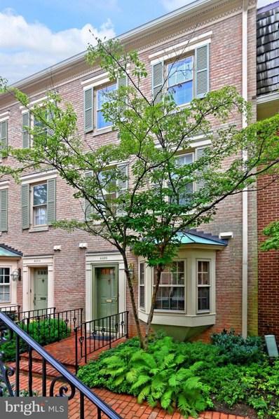 4426 Westover Place NW, Washington, DC 20016 - MLS#: 1006153636