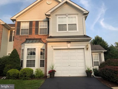 714 Stafford Court, Chalfont, PA 18914 - #: 1006153670
