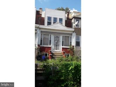 5917 Trinity Street, Philadelphia, PA 19143 - #: 1006155074