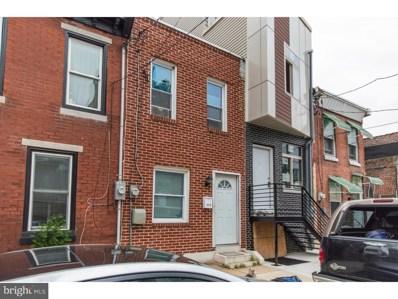 2143 E Albert Street, Philadelphia, PA 19125 - #: 1006155118