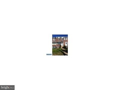 4513 Tolbut Street, Philadelphia, PA 19136 - MLS#: 1006155128