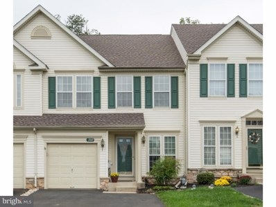 160 Royer Drive, Collegeville, PA 19426 - #: 1006155186