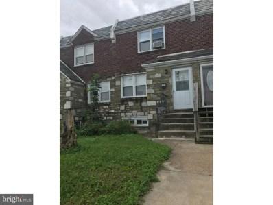 126 W Cheltenham Avenue, Philadelphia, PA 19120 - MLS#: 1006155862