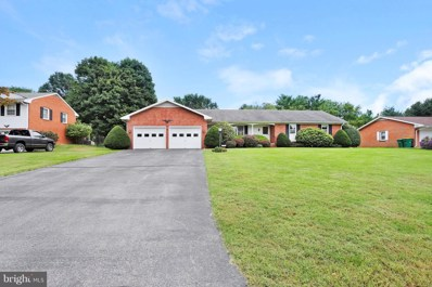 11819 Peacock Trail, Hagerstown, MD 21742 - #: 1006155880