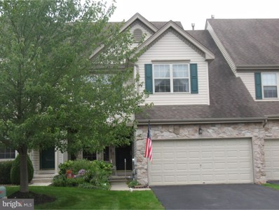 3876 Nanlyn Farms Circle, Doylestown, PA 18902 - MLS#: 1006155886