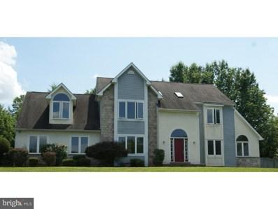 1621 Kristin Circle, Lansdale, PA 19446 - #: 1006155898