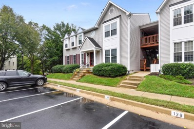 7701 Lexton Place UNIT 25, Springfield, VA 22152 - MLS#: 1006155918