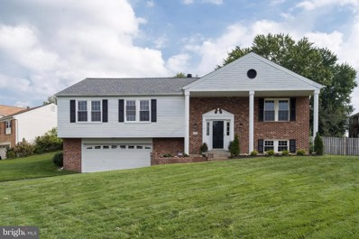 9533 Burning Branch Road, Burke, VA 22015 - MLS#: 1006155920
