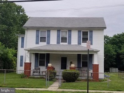 925 Montgomery Street, Laurel, MD 20707 - #: 1006155964