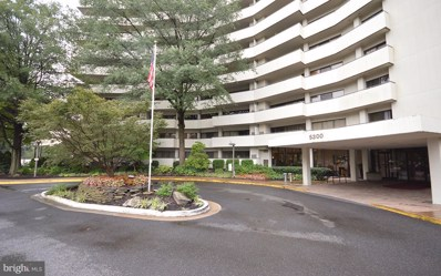 5300 Columbia Pike UNIT 805, Arlington, VA 22204 - #: 1006155978
