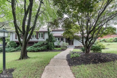 5409 Wild Turkey Lane, Columbia, MD 21044 - MLS#: 1006156000