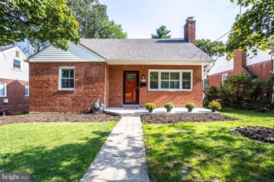 506 Kerwin Road, Silver Spring, MD 20901 - #: 1006156010