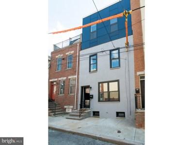 2610 Catharine Street, Philadelphia, PA 19146 - MLS#: 1006156046