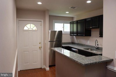 7708 Oxman Road, Landover, MD 20785 - MLS#: 1006157608