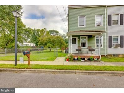216 Front Street, Bordentown, NJ 08505 - MLS#: 1006157610