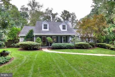 5054 Blue Ridge Avenue, Annandale, VA 22003 - MLS#: 1006158080