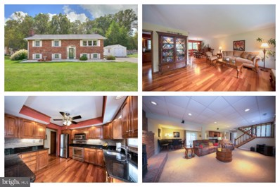 1803 Creston Drive, Forest Hill, MD 21050 - #: 1006158082