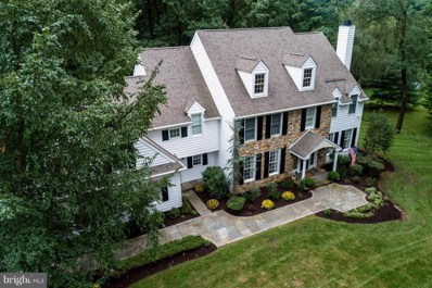309 Earles Lane, Newtown Square, PA 19073 - #: 1006158094