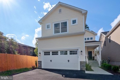 2016 Conley Court, Silver Spring, MD 20904 - #: 1006158140