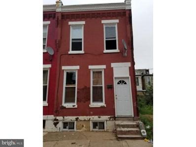 1863 N Etting Street, Philadelphia, PA 19121 - #: 1006158158