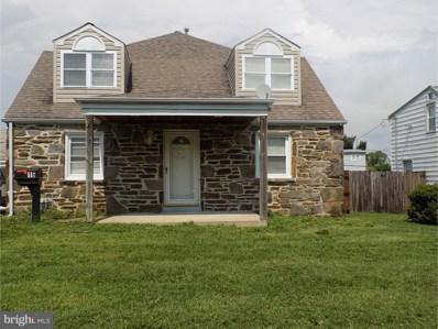 16 Sheridan Lane, Aston, PA 19014 - MLS#: 1006160214