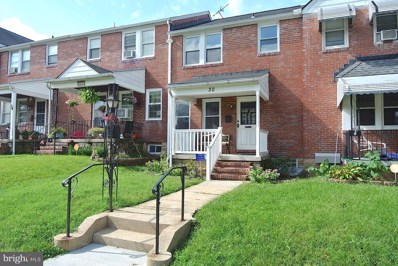 30 S. Prospect Avenue, Baltimore, MD 21228 - MLS#: 1006160250
