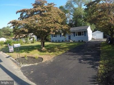 407 Acorn Road, Mount Laurel, NJ 08054 - MLS#: 1006162300