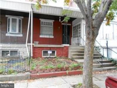 518 S Conestoga Street, Philadelphia, PA 19143 - #: 1006162302