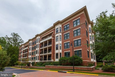 10401 Strathmore Park Court UNIT 403, North Bethesda, MD 20852 - MLS#: 1006162304