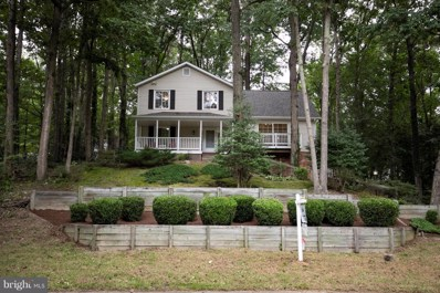 473 Blackshire Road, Severna Park, MD 21146 - MLS#: 1006162320