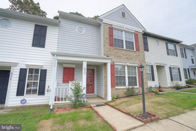 205 Kings Crest Drive, Stafford, VA 22554 - #: 1006164290