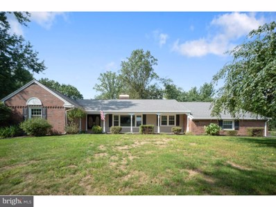 603 Parker Court, Wilmington, DE 19808 - MLS#: 1006164392